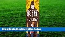 Big Foot and Little Foot (Big Foot and Little Foot #1)  Best Sellers Rank : #1