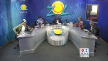 José Laluz: El tema económico es una de las tres causas que genera violencia contra la mujer