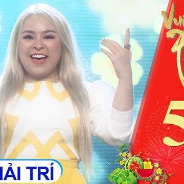 Vui Xuân cùng THVL năm 2020 - Tập 5[7]: Giai điệu mùa xuân - Thái Bảo Trâm