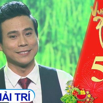 Vui Xuân cùng THVL năm 2020 - Tập 5[8]: Về miền Tây - Trí Quang