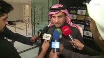 ردود الفعل بعد ديربي الرياض في الصدى