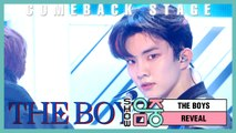 [Comeback Stage]THE BOYZ -REVEAL, 더보이즈 -REVEAL Show Music core 20200215