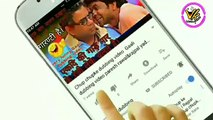 Chup chupke dubbing video Gaali dubbing video paresh rawal&rajpal yadav Dubbing video.....