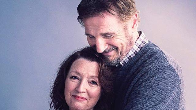 ORDINARY LOVE movie (2020) - Liam Neeson, Lesley Manville