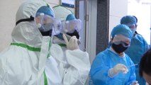 1,716 frontline Chinese medics infected with Covid-19 in battle against coronavirus