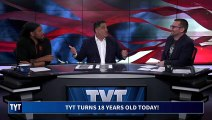 The Young Turks Celebrates 18 Years On-Air!