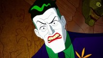 Harley Quinn 1x13 Promo  The Final Joke  (2020) Season Finale - Kaley Cuoco DC Universe series