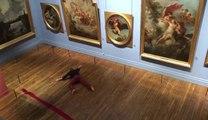 Nocturne Amours & Danses au musée de Troyes