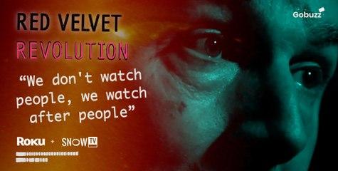 Red Velvet Revolution - Trailer