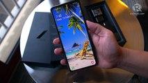 Unboxing: Samsung Galaxy Z Flip