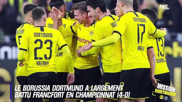 Dortmund - PSG : Sancho ravi du message envoyé avant la Ligue des champions