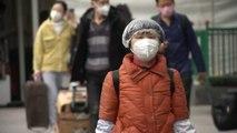 China struggles to slow coronavirus spread