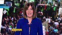 Eurozapping : sécurité internationale à Munich ; colère des agriculteurs en Espagne