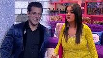 Bigg Boss 13 Grand Finale; Salman Khan से कहा Shehnaaz ने डर लग रहा है   FilmiBeat
