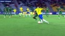 Les skills d'Antony avec le Brésil U23