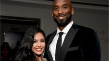 Vanessa Bryant's First Valentine's Day Without Kobe & Gianna