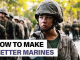 Sgt. Major of the Marine Corps: How to develop better Marines Military Times Reports