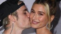 Hailey et Justin Bieber se sont mariés devant le maire pour une seule raison