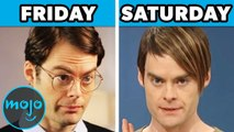 Saturday Night Live's Insane Production Schedule EXPLAINED!