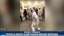 Kisah Petugas Medis Perangi Virus Corona di Wuhan