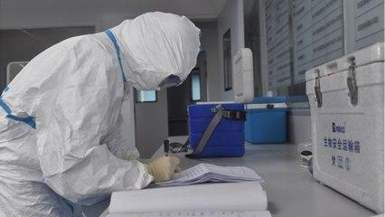 15 Coronavirus Quarantine Camps Set Up On U.S. Military Bases