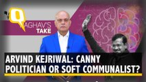 Kejriwal Strikes the Ideal Balance Between Art and Science in Politics