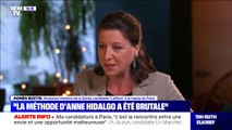 """Agnès Buzyn: """"La transition écologique est une évidence, mais la méthode d'Anne Hidalgo a été brutale avec la fermeture des voies sur berges"""""""