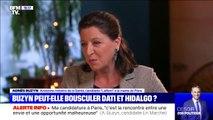 Agnès Buzyn souhaite créer une police municipale à Paris