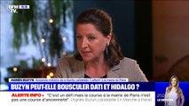 """Agnès Buzyn: """"Paris n'est pas préparée au changement climatique"""""""