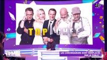 """Le top 3 des meilleurs moments de """"Top chef"""" diffusée sur M6"""