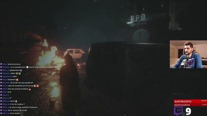 [FR] Resident Evil 2 Remake ! =)