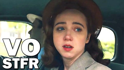 THE PLOT AGAINST AMERICA Trailer  # 2 VOSTFR