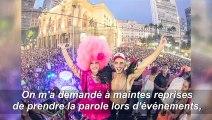 Au Brésil, derrière les lunettes du manager, les faux-cils de la drag-queen