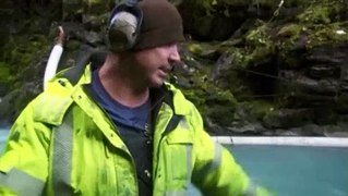 Gold Rush White Water S03E13