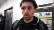 Post game interviews: Amiens SC-Paris Saint-Germain