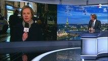 Municipales à Paris : qui pour remplacer Benjamin Griveaux ?