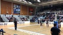 Ligue A. Nantes-Rezé gagne le derby à Rennes (1-3)