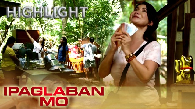 Anita sells all of her belongings to pay for a huge fee to dig up the hidden treasure | Ipaglaban Mo