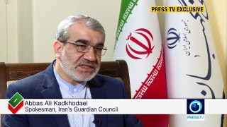 Iran's Guardian Council rejects bias in vetting process