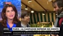 Municipales à Paris: Après l'affaire des vidéos de Benjamin Griveaux la campagne reprend ses droits