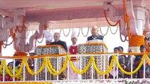 Manish Sisodia takes oath
