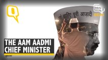 Three Time Delhi CM Arvind Kejriwal's Tryst With Significance