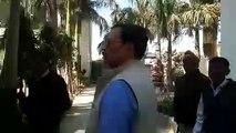 शामली: एसडीएम ने किया परीक्षा केंद्र का निरीक्षण