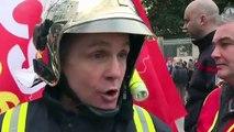 Retraites : au moins 80 plaintes d'EDF après des coupures de courant