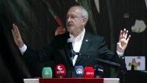 Kılıçdaroğlu: 'Akılcı politikalarla Ortadoğu'da barışı yeniden inşa edeceğiz' - ANKARA