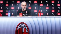 AC Milan v Torino, Serie A 2019/20: the press conference on the eve of the match