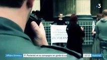 Renoncement de Benjamin Griveaux : Piotr Pavlenski et sa compagne placés en garde à vue