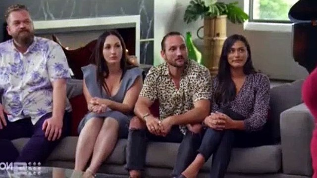 Married At First Sight AU - S07E09