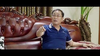 Cai Cai Wo Shi Shui (猜猜我是谁, 2020) chinese thriller trailer 2