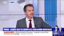 Municipales à Paris: Agnès Buzyn va remplacer Benjamin Griveaux